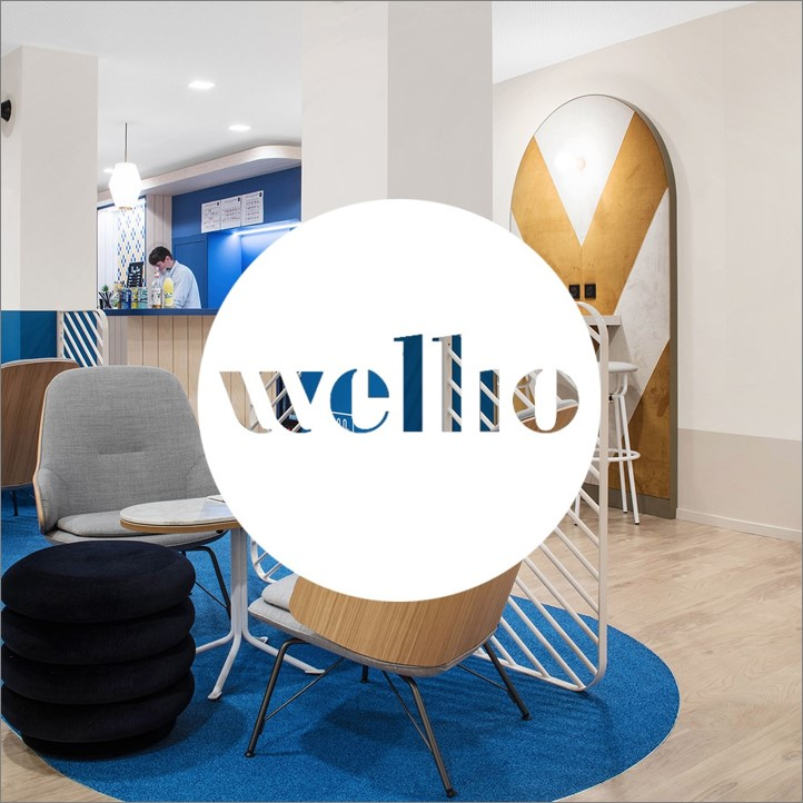 Wellio image